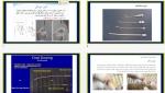 فایل پاورپوینت تزریقات در حیوانات آزمایشگاهی